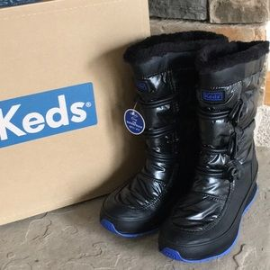 NWT Ked's Boots ❄️❄️❄️